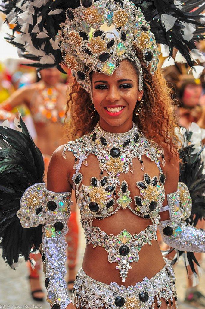 Samba Coburg 2018